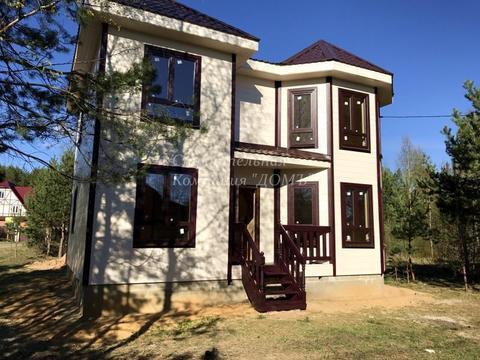 Шикарный новый дом в селе Купанское! - Фото 2