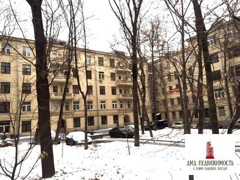 Продажа 3-х (трехкомнатной) квартиры в ЦАО на М. Левшинский пер, д. . - Фото 2