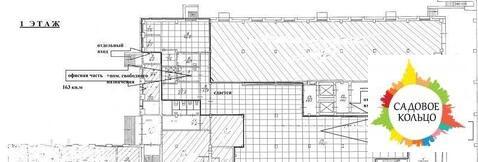 Предлагаем в аренду теплое складское помещение + офисные помещения 641 - Фото 1