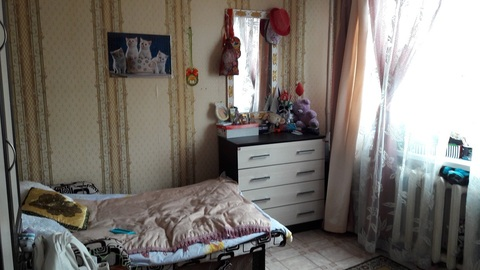 Продам 4-х комнатную на 4 Сосневской - Фото 2