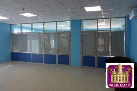 Сдам офис 111 м2 в Бизнес-Центре - Фото 1