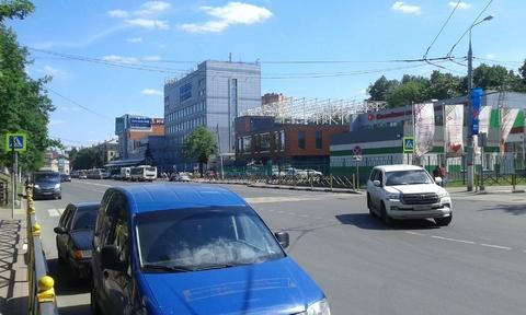 Сдается ! Торговая площадь в ТЦ 436 кв.м. Центр города. Трафик 24 часа - Фото 3