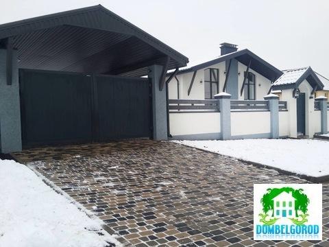 Авторский новый дом в Таврово под ключ - Фото 5