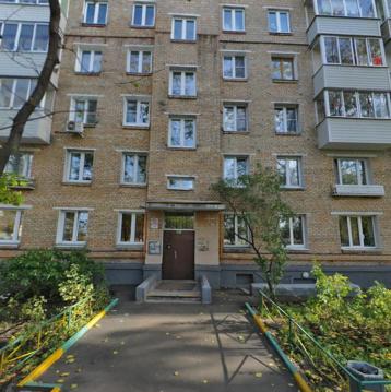 Продается 1-комнатная квартира г. Москва, Симоновский вал, д.8 - Фото 2