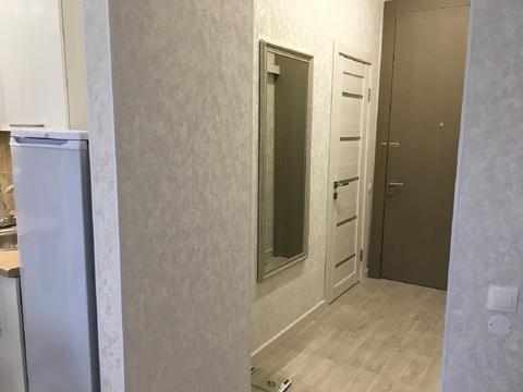 Квартира 59 м2 в Актер Гэлакси в Сочи! - Фото 5