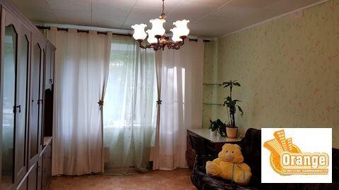 1-комнатная квартира на Пролетарском проспекте, 2 - Фото 3