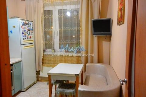 Сдается замечательая комната, в четырехкомнатной квартире, на длитель - Фото 1