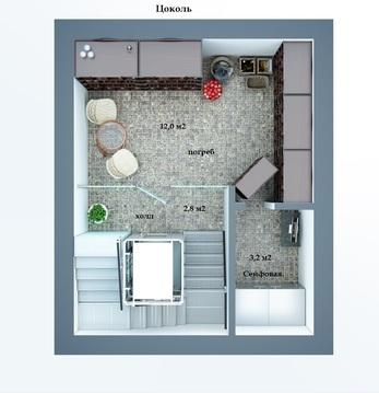 Предлагается жилой дом 388 кв.м. в кп Охта-Йоки - Фото 5