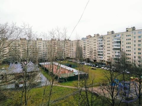Сдается в аренду квартира г.Санкт-Петербург, ул. Купчинская - Фото 3