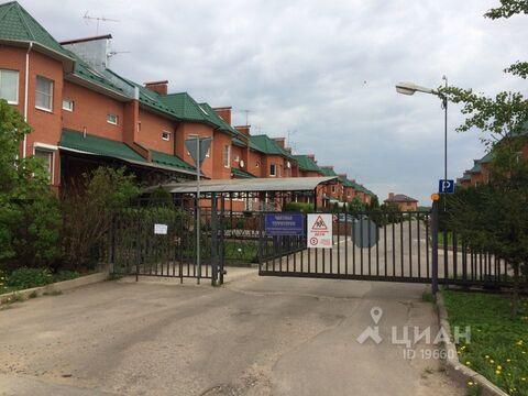 Продажа таунхауса, Лобня, Ольховая улица - Фото 1