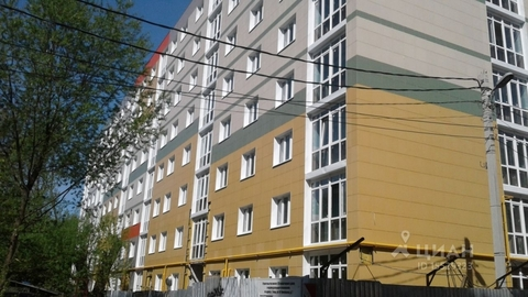Продажа квартиры, Тверь, Ул. Михаила Румянцева - Фото 1