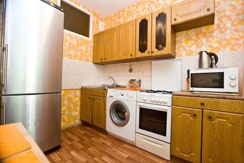 Сдам квартиру в аренду ул. 2-й Смоленский Ручей, 5 - Фото 4