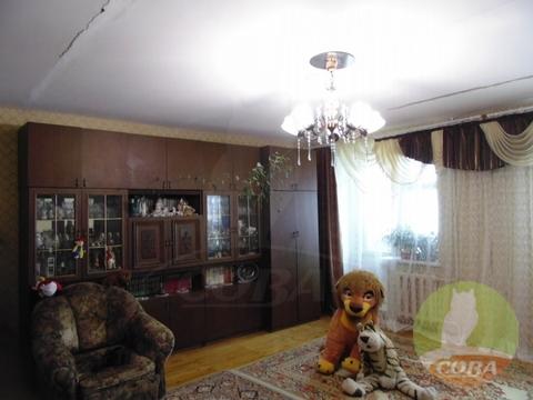 Продажа квартиры, Богандинский, Тюменский район, Октября - Фото 3