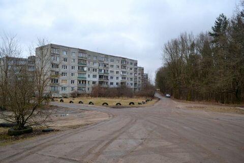 Купить двухкомнатную квартиру в Калининграде - Фото 1