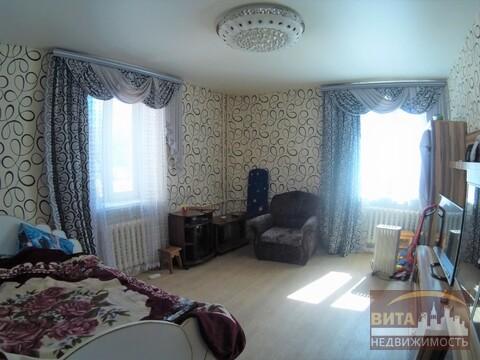 Купить 2-х комнатную квартиру по ул. Советская в Егорьевске - Фото 1
