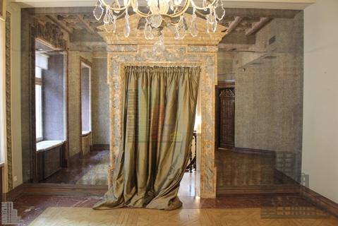 Офис 570м в историческом особняке на Арбате - Фото 3
