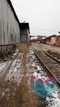 Холодный склад 295 кв.м. Дзержинский р-н - Фото 1