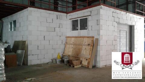 Сдается производственно-складское помещение 700кв на Киевском шоссе. - Фото 5