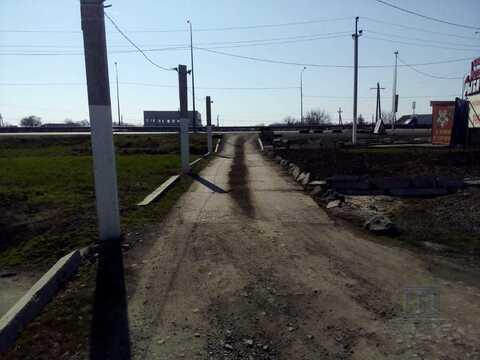 Участок промназначения на 1076 км трассы м4-Дон Аксайский район Ленина - Фото 1