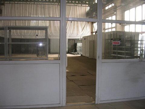 Производственно-офисное помещение площадью 610 кв.м - Фото 1