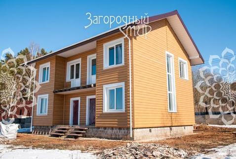 Продам дом, Минское шоссе, 64 км от МКАД - Фото 5