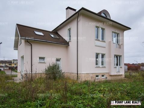 Продажа дома, Подольниха, Мытищинский район - Фото 2
