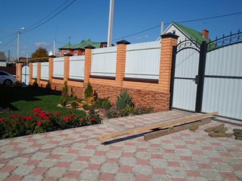 Продажа дома, Белгород, Ул. Автодорожная - Фото 2