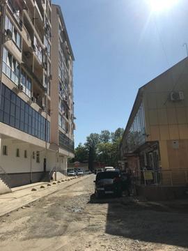 Продается участок, г. Сочи, Гайдара - Фото 2