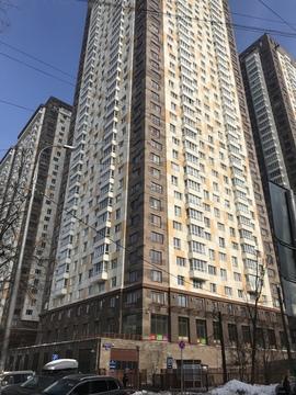 Продам 3-к квартиру, Москва г, Первомайская улица 42 - Фото 4