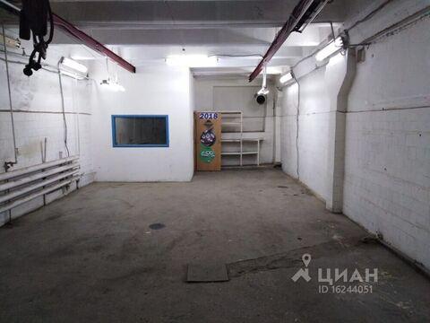 Производственное помещение в Тюменская область, Тюмень ул. Республики, . - Фото 2