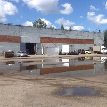 Производственные помещения 4915 кв.м на 3 гектарах земли - Фото 2