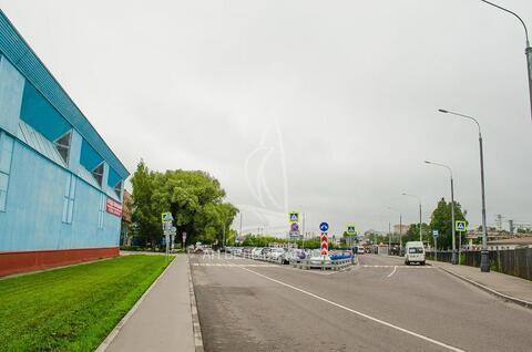 Сдам склад 6000 кв.м. в г.Щербинка - Фото 1