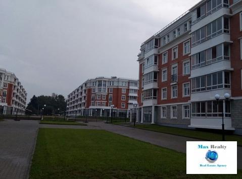 Продам 1-к квартиру, Суханово, жилой комплекс Усадьба Суханово 1 - Фото 1