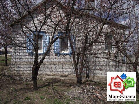 Продажа дома, Волгоград, Ул. Дубовая - Фото 4