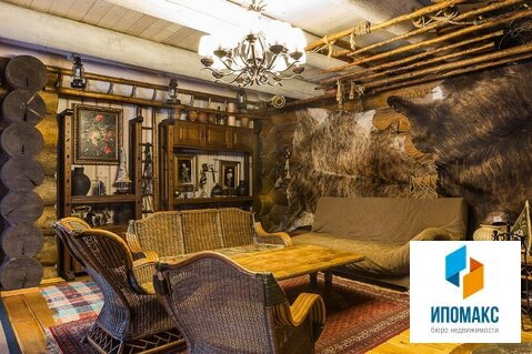 Сдается дом в д.Покровское Новая Рига - Фото 2