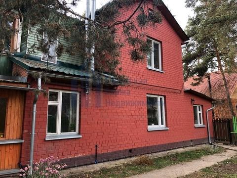 Продажа дома, Королев, Слепнева пр. - Фото 1