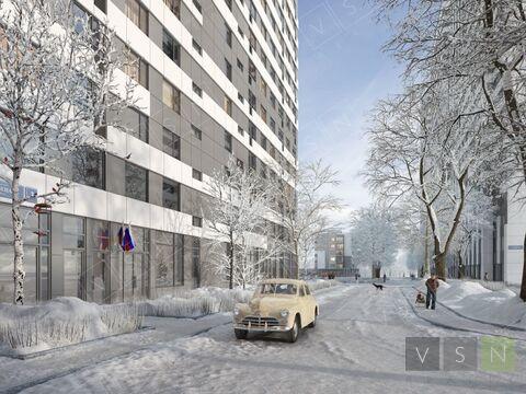 Продается квартира г.Москва, Проспект Буденного - Фото 4