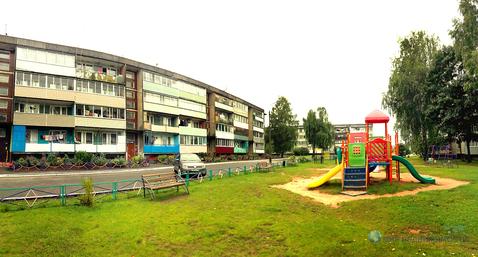 Однокомнатная квартира в Волоколамском районе с. Теряево - Фото 1