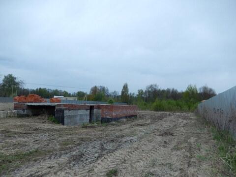 ИЖС в Электрогорске - Фото 3