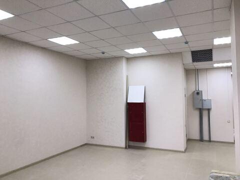 Офис с арендаторами. 67 кв.м - Фото 4