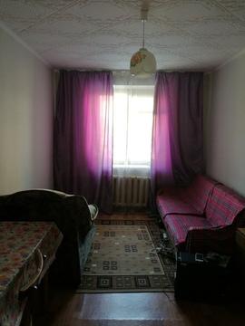 Комната в секции ул. Матросова, 7б - Фото 1