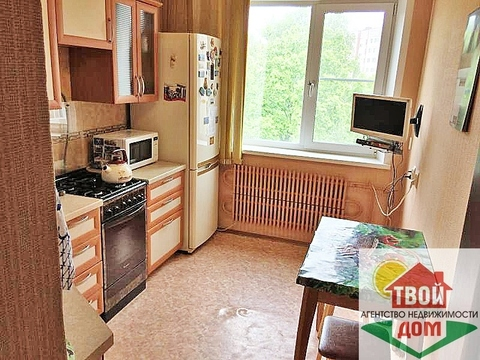 Продам 2-к кв. улучшенной планировки в г. Обнинск - Фото 1