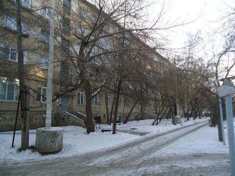 Квартира, ул. Калининградская, д.21 к.А - Фото 1