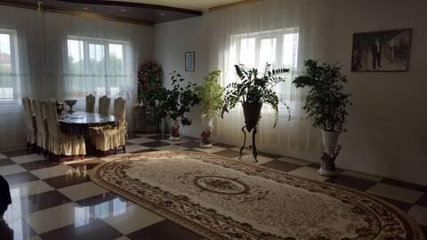 Продается новый кирпичный коттедж с газовым отоплением в г. Кохма. - Фото 4