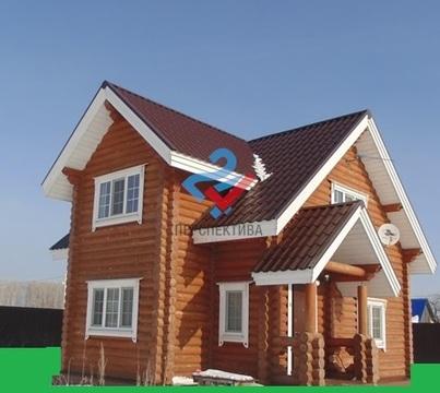 Дом в д. Грибовка Уфимский район - Фото 1