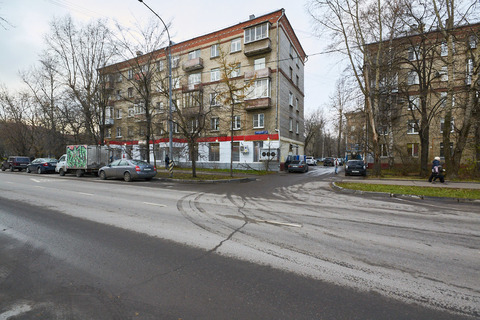 Продажа арендного бизнеса, 324 кв.м, метро Перово - Фото 3
