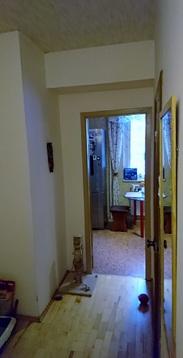 Однокомнатная квартира рядом со ст. м. Молодежная - Фото 5