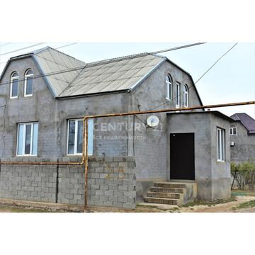 Частный дом в г.Каспийск по ул.Школьная, 128 м2 - Фото 2