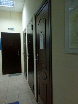 Офис в центре города в аренду - Фото 1