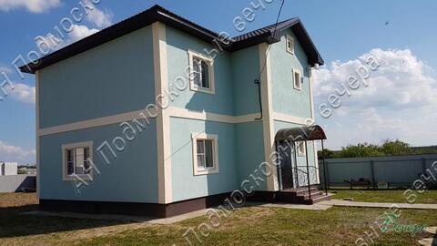 Егорьевское ш. 45 км от МКАД, Речицы, Коттедж 133 кв. м - Фото 1